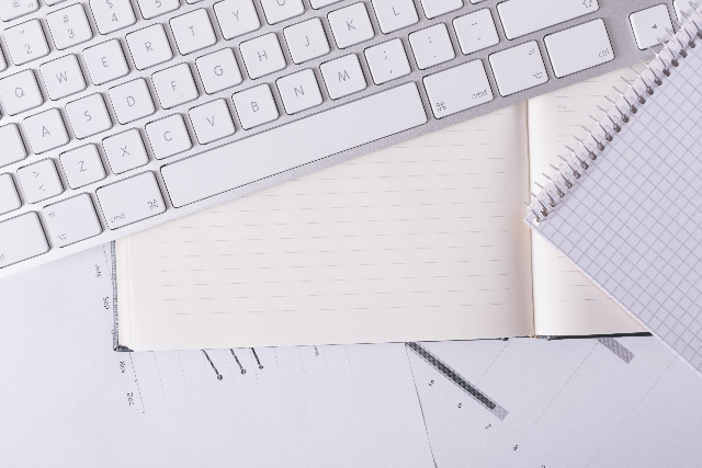 7.文書保存期限を理解して正しく書類管理