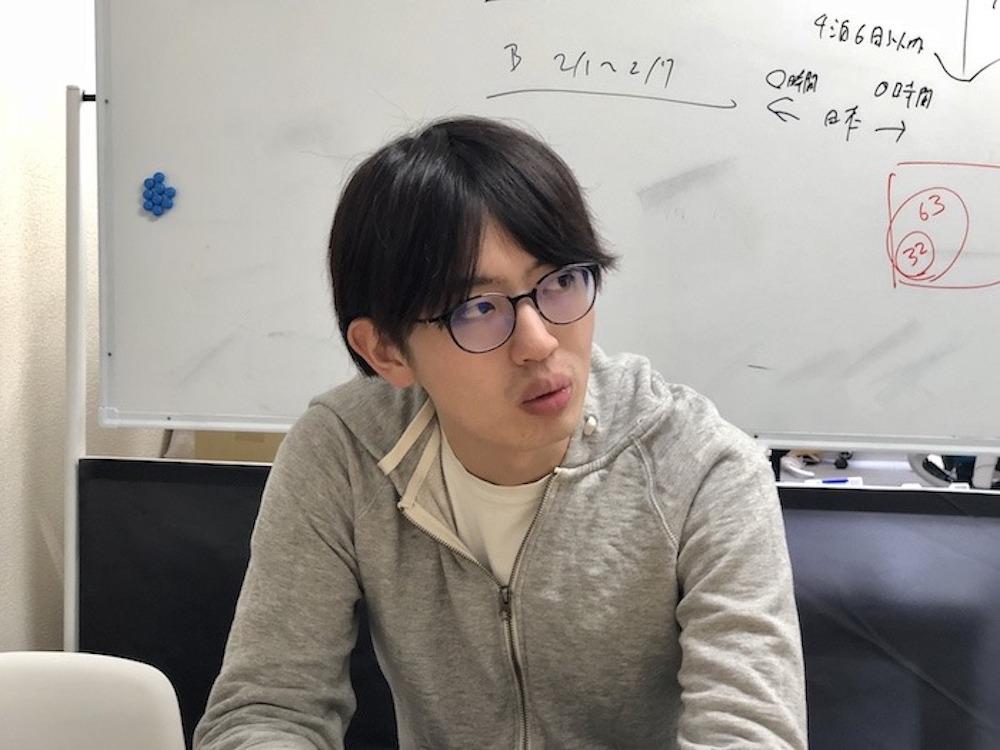 鎌野里樹氏 株式会社O: COO